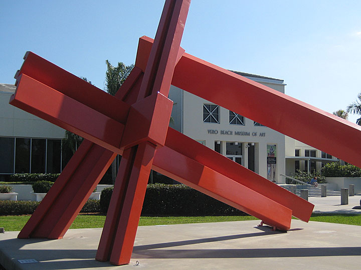 Vero Beach Museum Of Art Florida