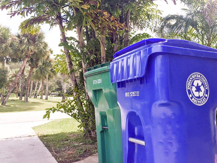 Vero Beach Trash & Recycling
