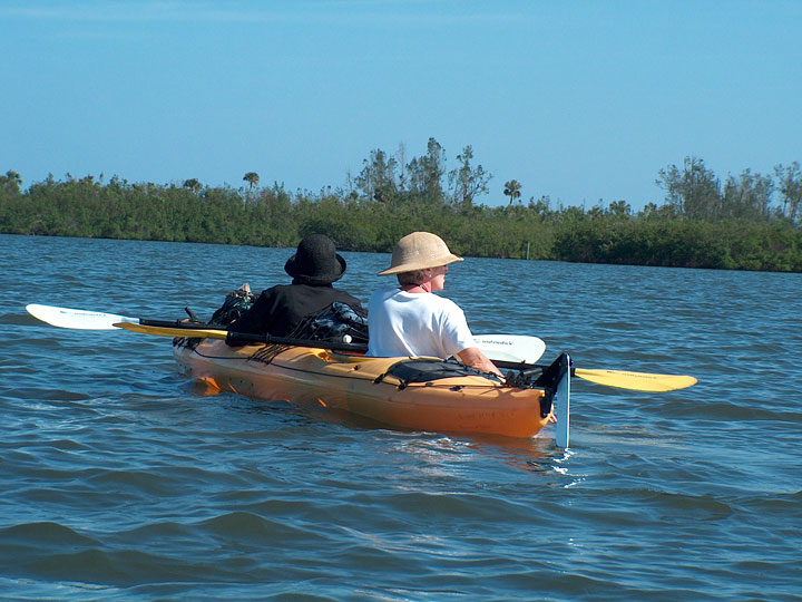 Click A Topic Below Tropical Kayak Tours Vero Beach Florida