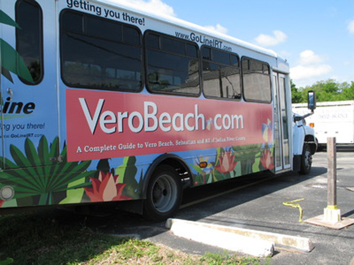 Community Transit Indian River County
