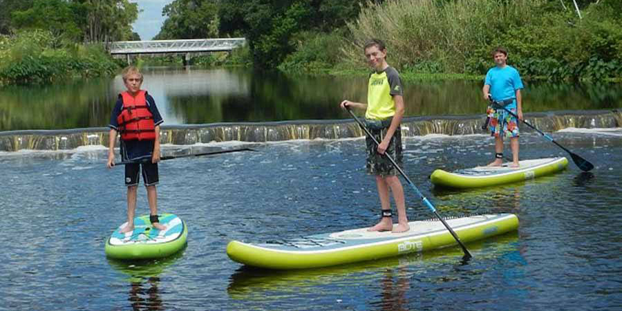 Paddle Board Tours Click For More Information