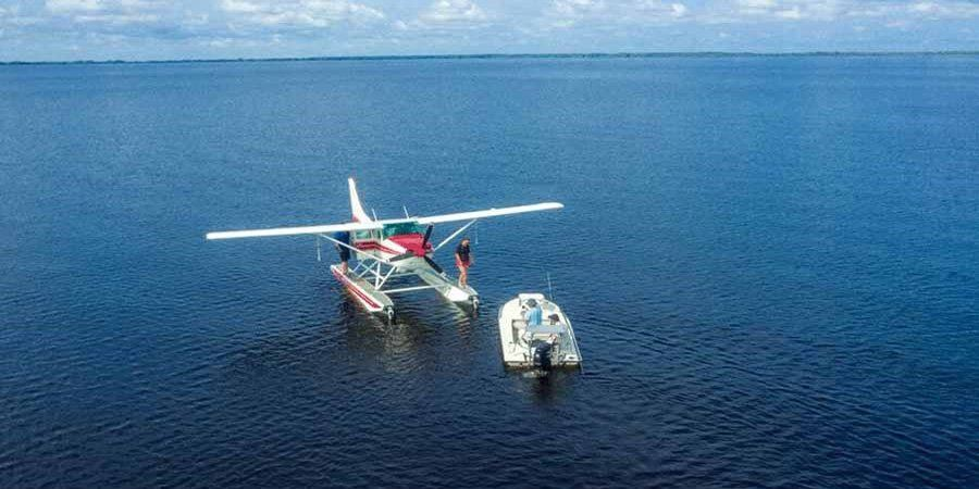 Seaplane Tours - Click for more information