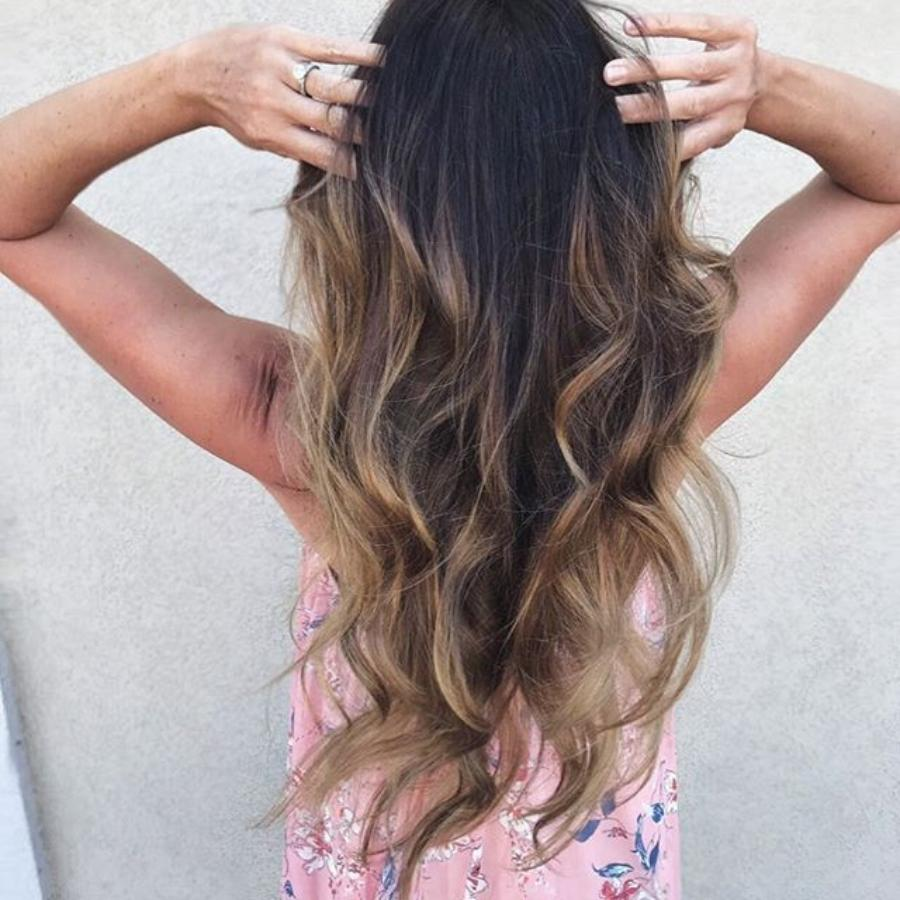 Tips to keep your hair healthy this summer