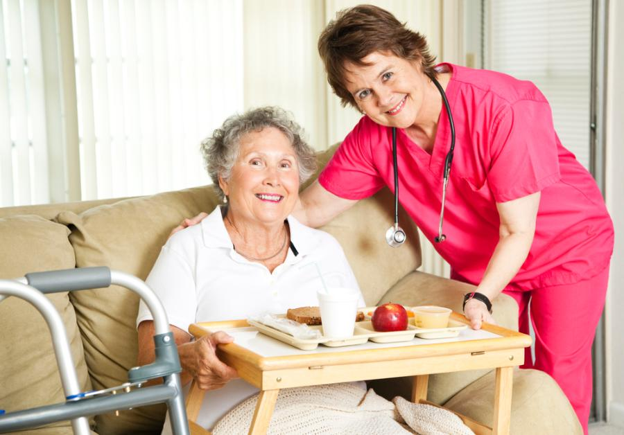 How do I select the right Home Care provider?