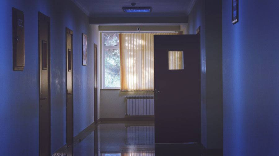 Spooky Hospital Ghost Stories