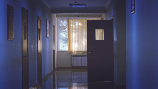 Hospital Ghost Stories