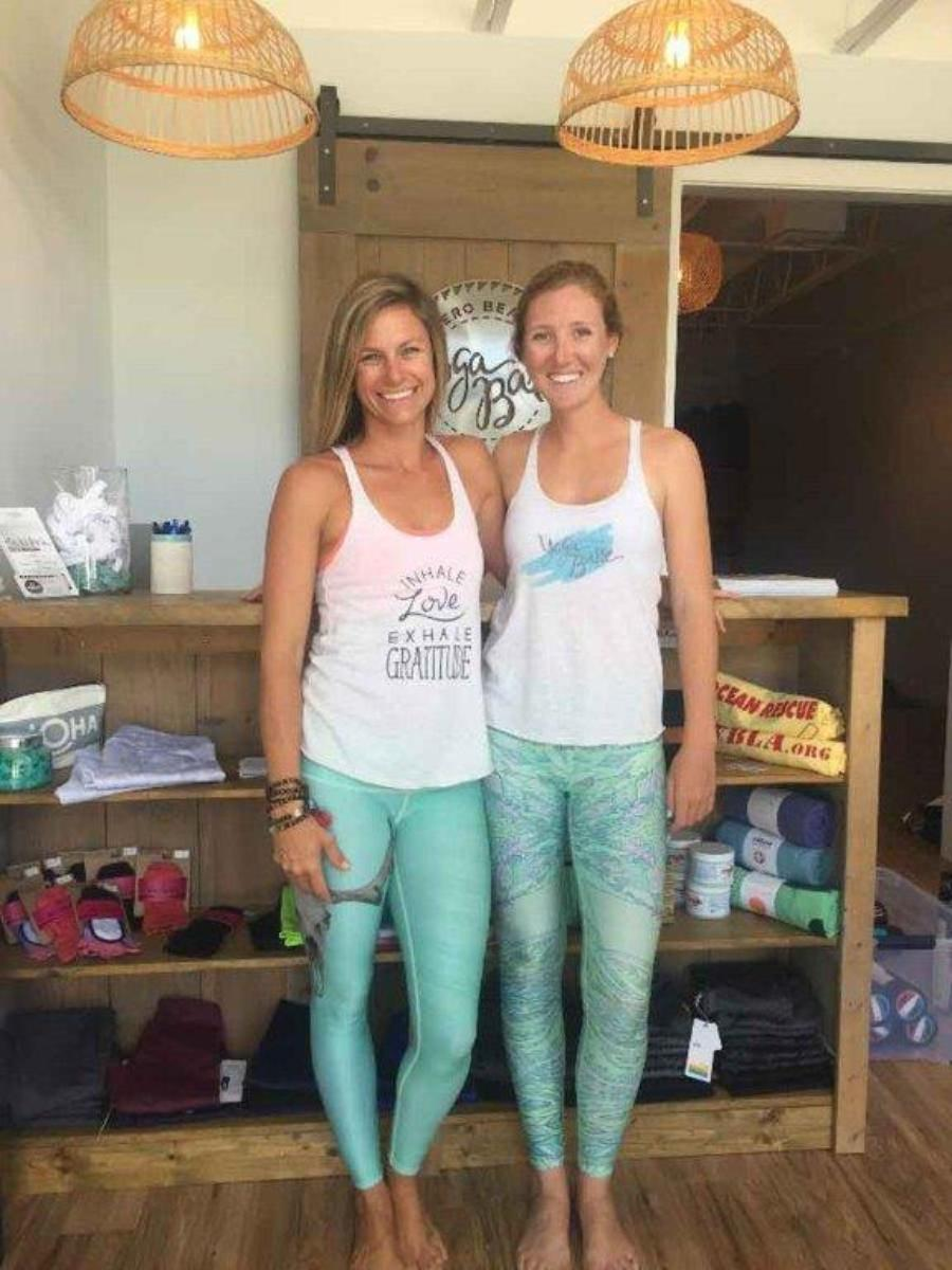 The Start of Vero Beach Yoga Barre