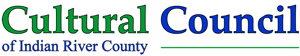 Cultural Counil of Indian River County logo