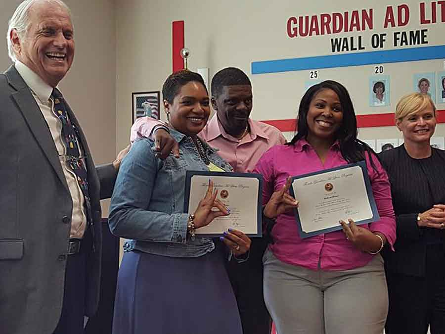19th Judicial Circuit Guardian ad Litem Port St. Lucie Florida