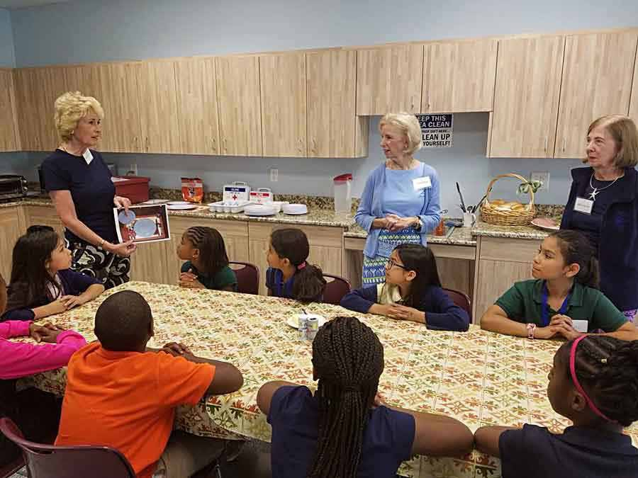 Boys & Girls Clubs of Indian River County