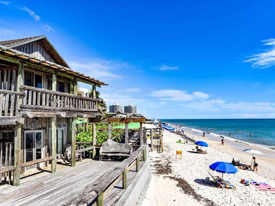Driftwood Vero Beach Resort