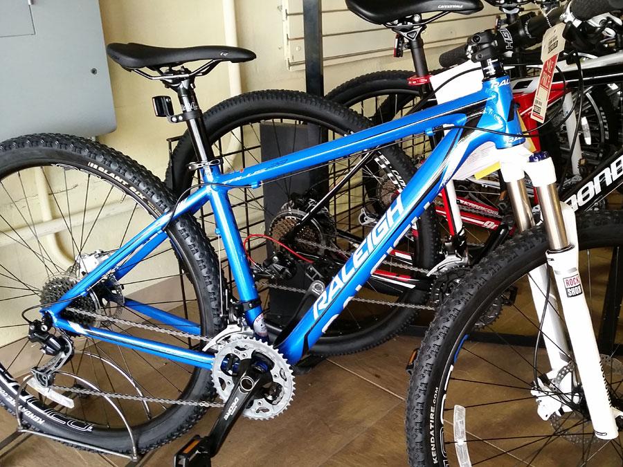 Bicycle Repair Shop In Vero Beach Fl