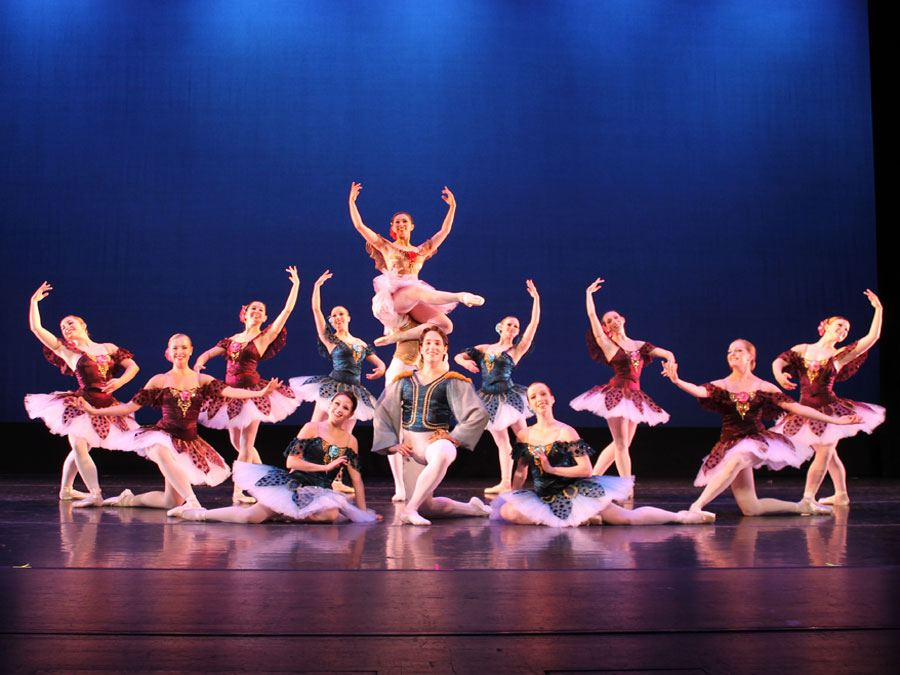 Ballet Vero Beach Florida