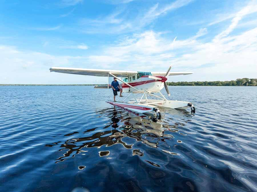 Treasure Coast Seaplanes Vero Beach Florida
