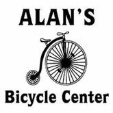 Alan's Bicycle Center Vero Beach Florida Logo