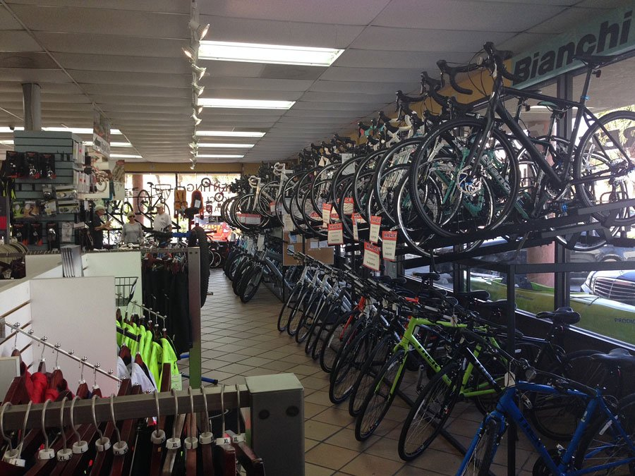 Bike Rentals Vero Beach Florida