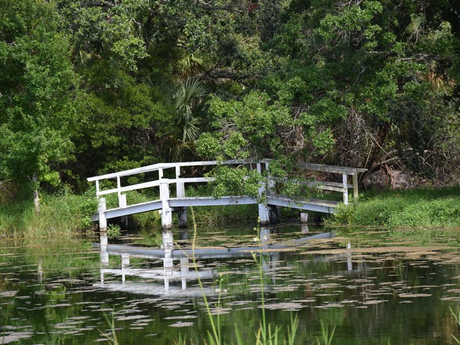 Paradise Park Vero Beach Florida