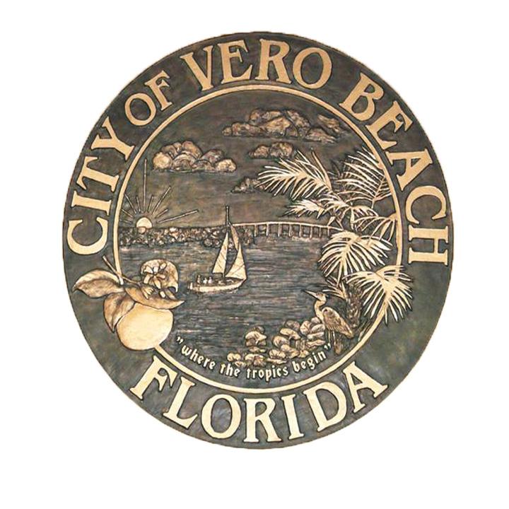 Indian River County Utilities Vero Beach Fl