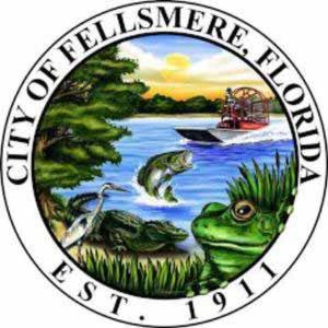 Fellsmere Police Department logo