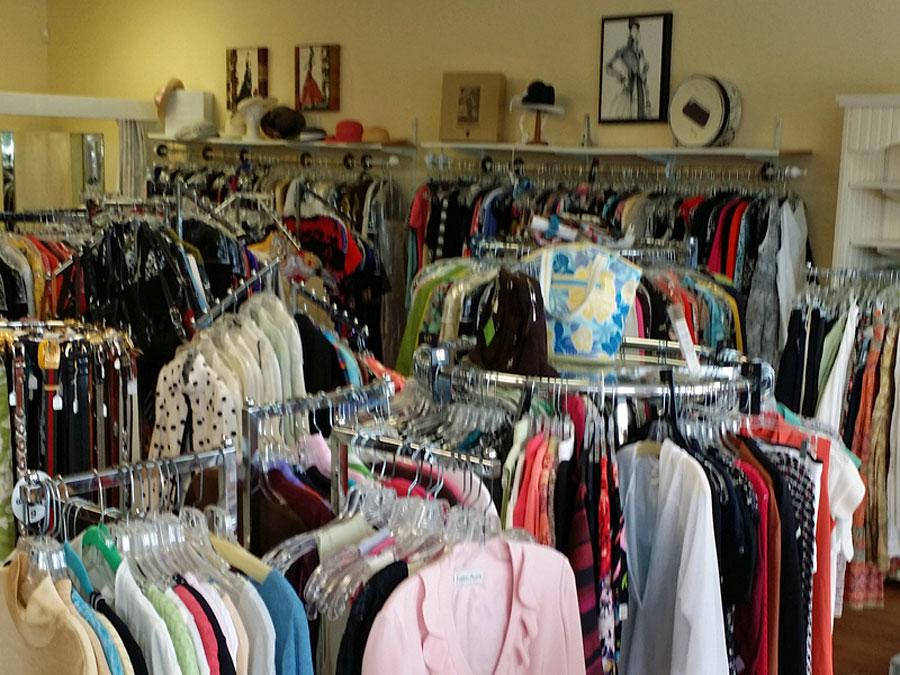 Consignment Shops Name Brands Vero Beach Fl