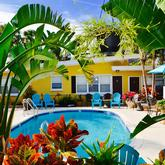 Hotels on Vero Beachside