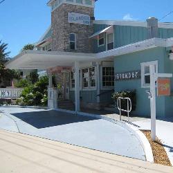 Ocean Front Hotels Vero Beach