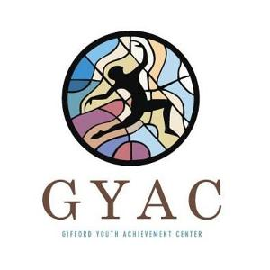 Gifford Youth Achievement Center Vero Beach FL logo