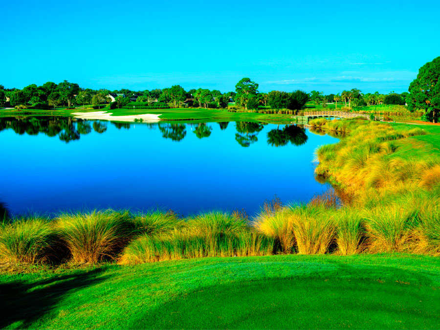 Indian River Club Vero Beach, Florida golf course