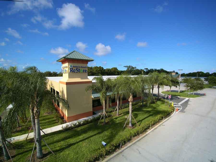 Habitat For Humanity Office Vero Beach