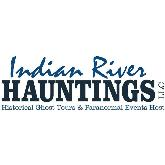 Indian River Haunting logo