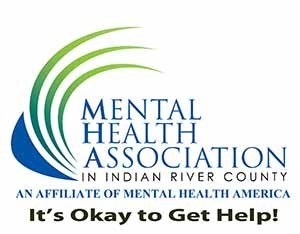 Mental Health Association in Indian River County logo Vero Beach Florida