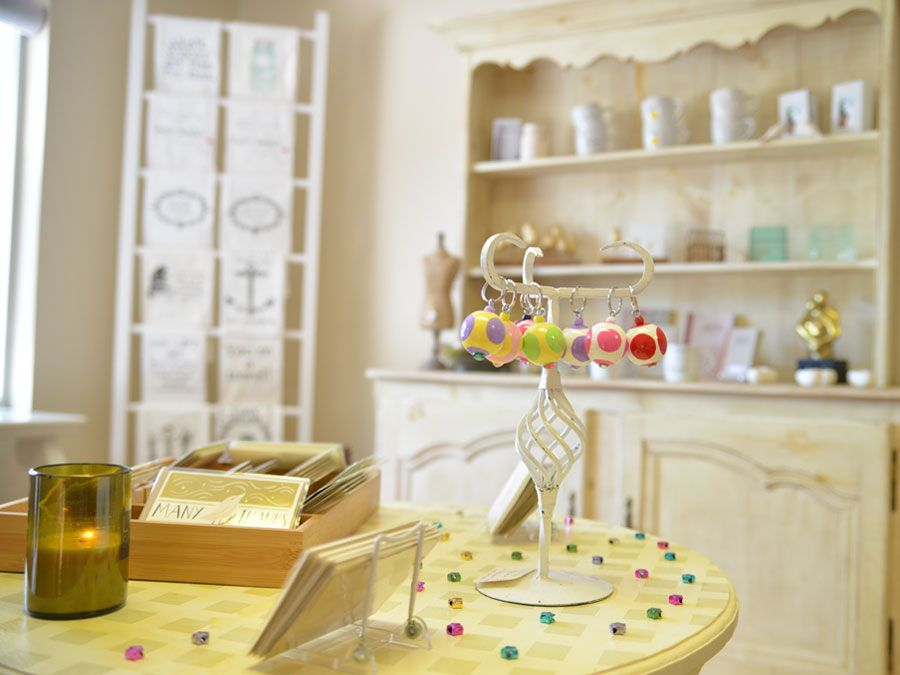 Vero Beach Florida Gift Shops