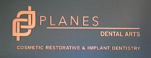 Planes Dental Arts Vero Beach FL logo