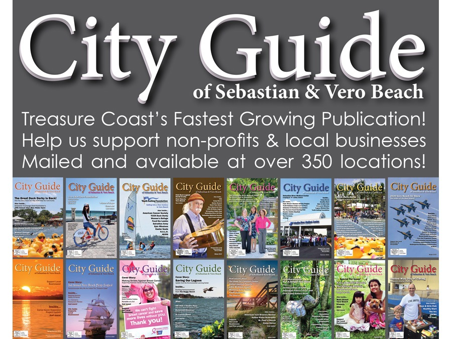 City Guide Promo poster