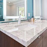 Custom Marble Countertops In Vero Beach Florida