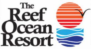 Reef Ocean Resort logo
