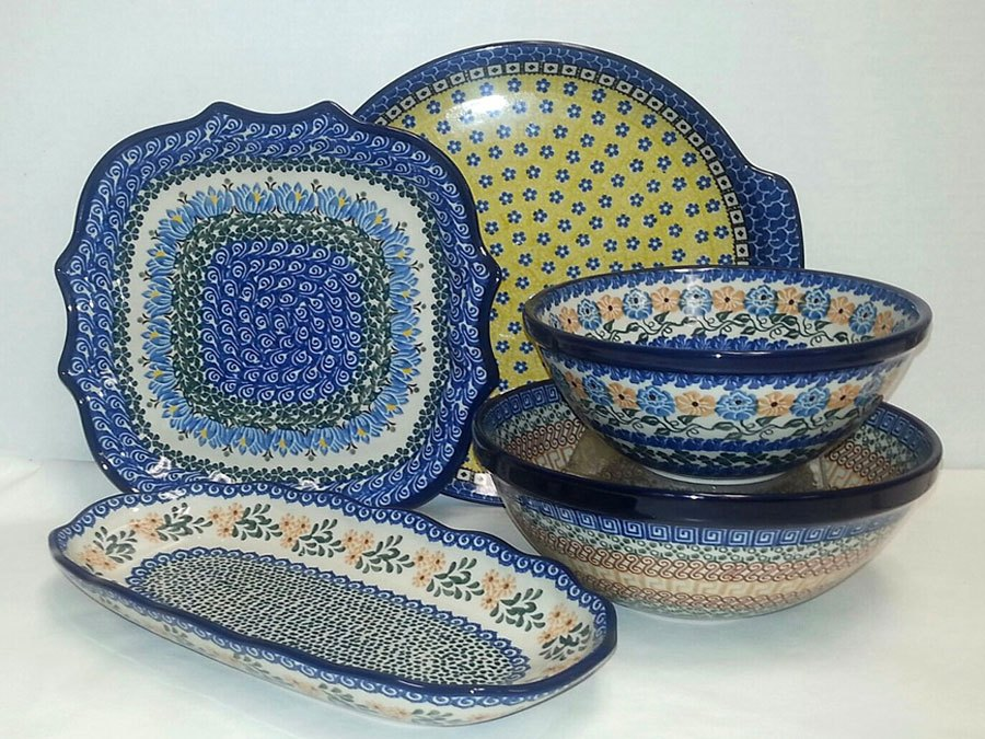 Polish Pottery Melbourne, Florida