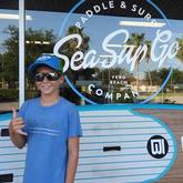 Sea Sup Go Vero Beach Florida