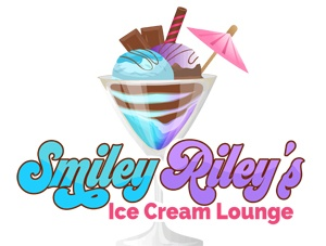 Smiley Riley's logo
