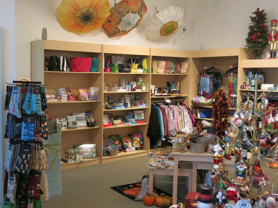The Museum Store at the Vero Beach Museum of Art