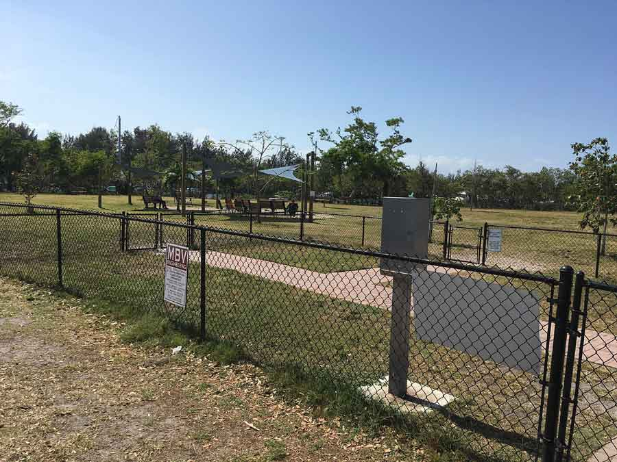 Vero Beach Dog Park Vero Beach Florida