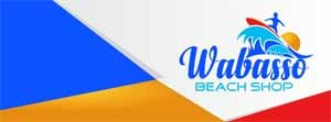 Wabasso Beach Shop Logo