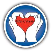 We Care Logo Vero Beach Florida