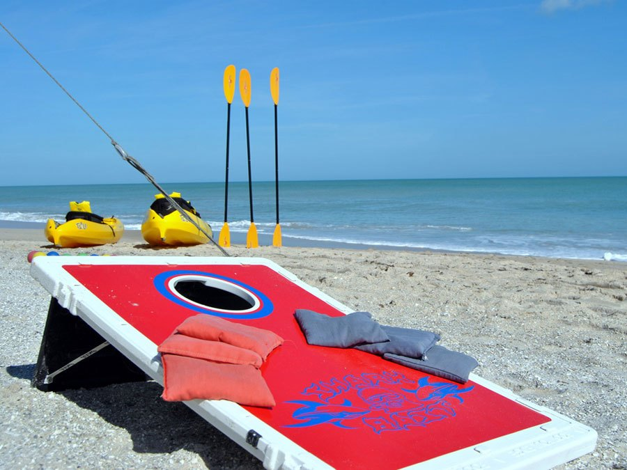 Shark Bait Beach Gear Rentals Vero Beach Florida