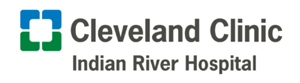 Cleveland Clinic Indian River Hospital Vero Beach Florida logo