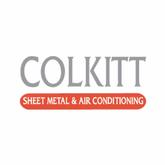 Colkitt Sheet Metal and A/C logo