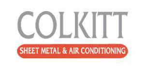 Colkitt Air Conditioning logo