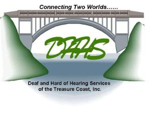 Deaf and Hard of Hearing logo