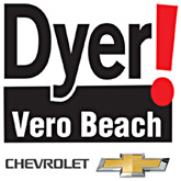 Dyer Chevy Logo