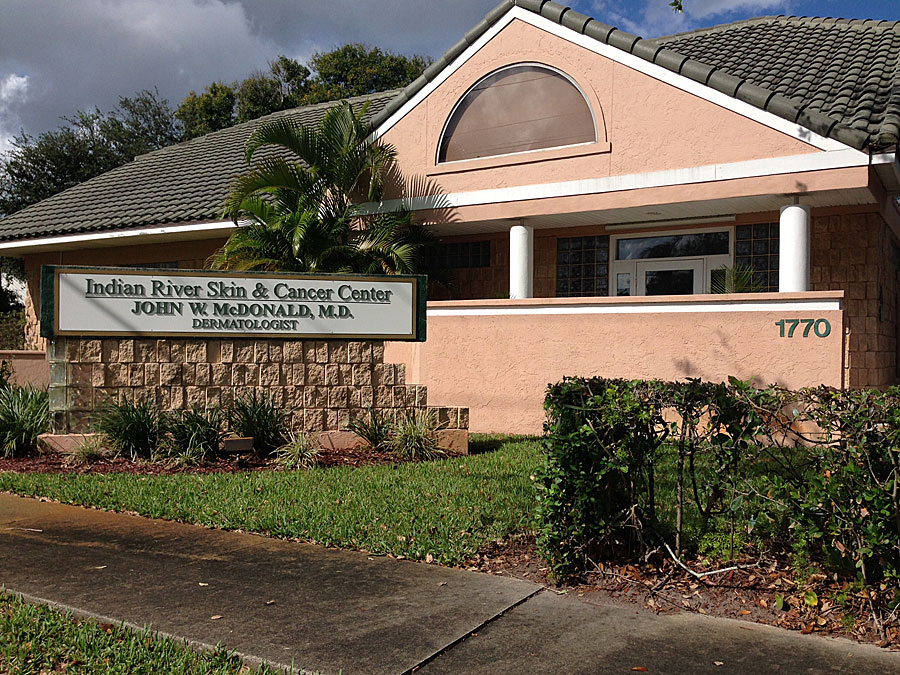 Indian River Skin and Cancer Center Vero Beach Florida